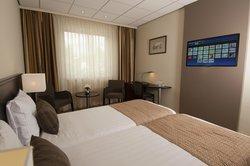 De Zoete Inval Hotel Haarlemmerliede