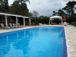 Araucaria Park Hotel
