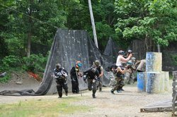Skyline Paintball