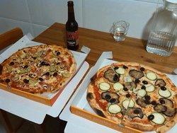 La Pavana Pizzeria