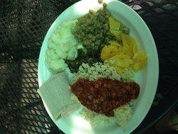Ethiopia Restaurant