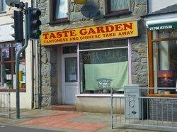 The Taste Gardens