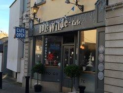 Idlewilde Cafe