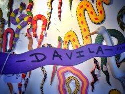 Davis Mather Folk Art Gallery