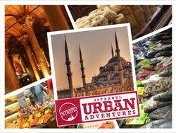 Istanbul Urban Adventures