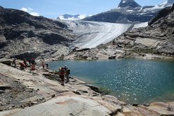 CMH Heli-Skiing & Summer Adventures