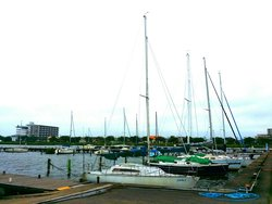 Kasumigaura Yacht Harbor
