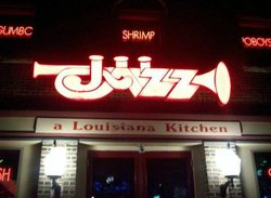Jazz A Louisiana Kitchen