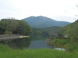 Lake Choro