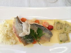 Seehotel Hallwil Mediterran Restaurant