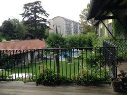 Lyon Faubourg