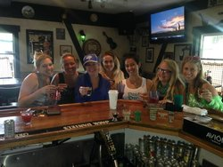 The Dog and Duck Irish Pub