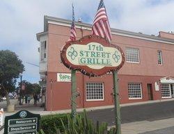 Frank's 17th Street Grill