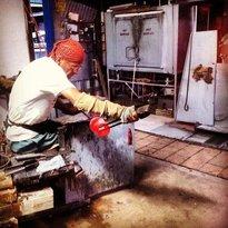 Melting Pot Glass Studio