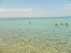 Trani Ammouda Beach