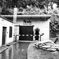 Arado – Zaginione Laboratorium Hitlera