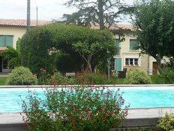 Maison D'hotes Le Souleilla