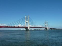 Choshi Ohashi Bridge