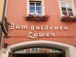 Zum Goldenen Lowen