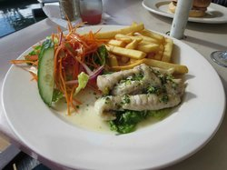 King Tide Cafe Restaurant