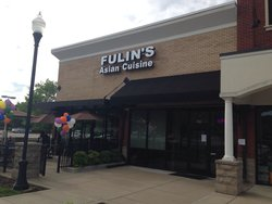 Fulin's Asian Cuisine Franklin