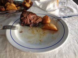 Restaurante O Geraldo