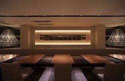 2階 レストラン Terumichi Tanaka