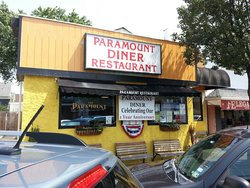 Paramount Diner