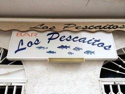 Bar Los Pescaitos