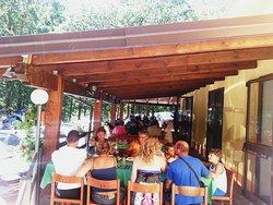 albergo ristorante bosco magnano