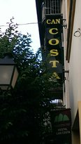 Hostal Restaurant Costa