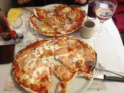 Pizzeria Guido