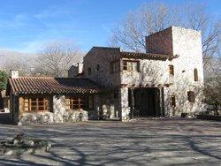 Castillo de Piedra