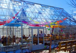 Solar Gardens