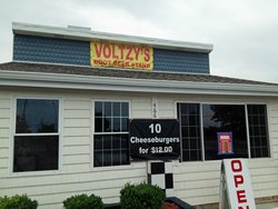 Voltzy's Rootbeer Stand