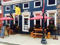 The Pearl Street Pub