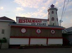 Restaurant du Phare