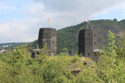 Peace Museum - Bridge at Remagen