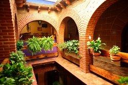 Mex Suites Casa Azul B&B