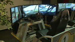 Race Center - Car Racing Simulator Center