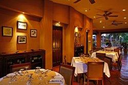 Hacienda Pinilla's La Posada Restaurant