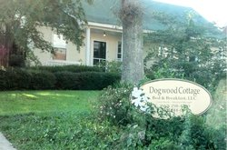 Dogwood Cottage Bed & Breakfast