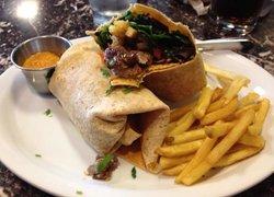 Taste of Peru