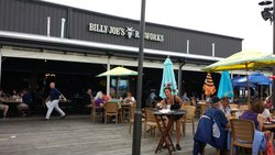 Billy Joes Ribworks