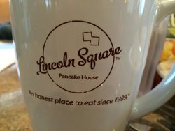Lincoln Square Pancake House