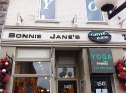 Bonnie Janes Coffee House