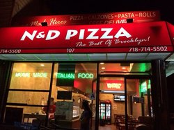 N & D Pizza INC
