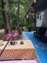 Pine Lake RV Campground