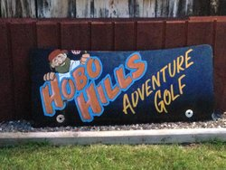 ‪Hobo Hills Adventure Golf‬