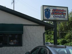 Choo Choo's